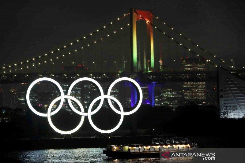 Selandia Baru berkomitmen ikuti Olimpiade Tokyo - Tabloid ...