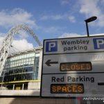 UEFA yakin semifinal dan final Piala Eropa bisa diadakan di Wembley –
