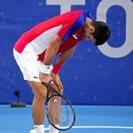 Djokovic kalah dari Carreno Busta dalam perebutan perunggu Olimpiade –