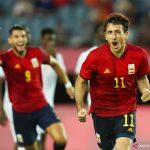 Spanyol ke semifinal usai gasak Pantai Gading 5-2 –