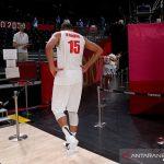 Basket putra Iran yang pertama tinggalkan Tokyo, disusul Nigeria –