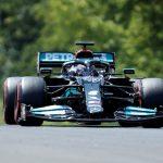 Hamilton unggul tipis dari Verstappen di FP3 GP Hungaria –