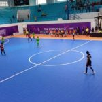 Futsal Sumut evaluasi tim usai kalah dari Papua –