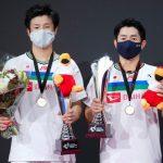 Hasil Denmark Open 2021: Jepang bawa tiga gelar, Axelsen juara –