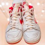 Sepatu kets Michael Jordan terjual Rp21 miliar, tembus rekor lelang –